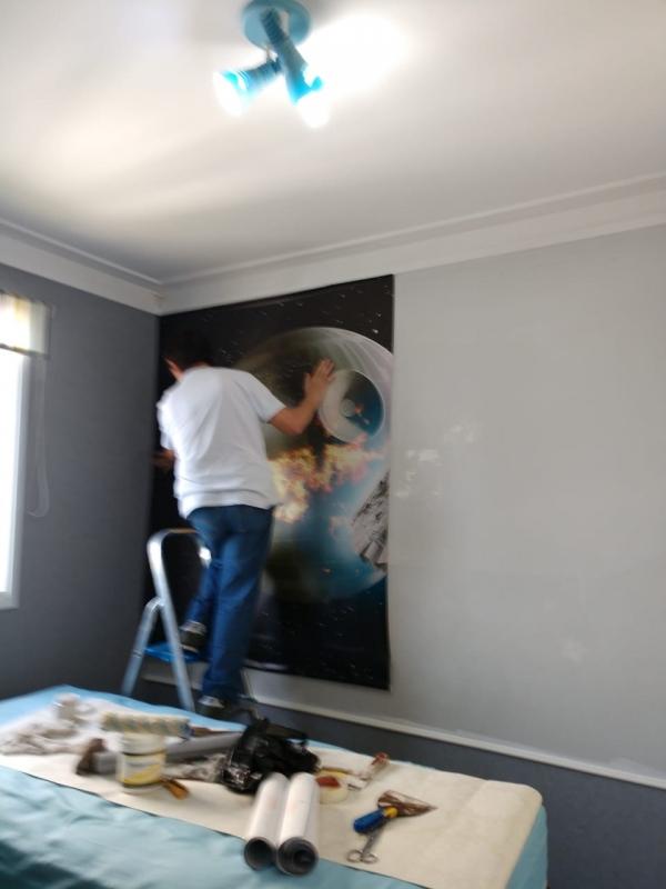 Empresa de Painel Fotográfico Personalizados Vila Sônia - Painel Fotográfico para Escritório