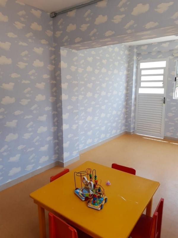 Empresa de Papel para Parede Infantil Lapa de Baixo - Papel para Parede de Cozinha