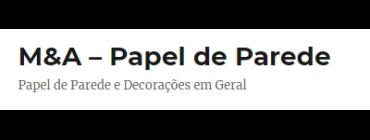 Painel Fotográfico para Escritório Valores Pacaembu - Painel Fotográfico Personalizados - M&A - Papel de Parede