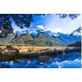 empresa de painel fotográfico de paisagens Perus