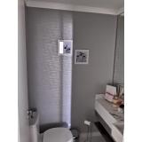 empresa de papel para parede de banheiro City Lapa