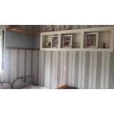 loja de papel de parede para escritório Pompéia