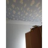 onde encontrar papel de parede para quarto infantil Vila Caborne