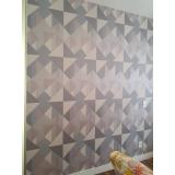 onde encontro papel de parede para quarto abstratos City Lapa