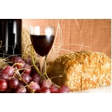 painéis fotográficos para cozinha Pompéia