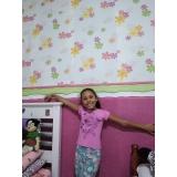 papéis de parede para quarto infantil Jaraguá