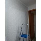 papéis de parede para sala de apartamento Bela Aliança