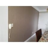 papel de parede para sala de apartamento