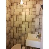 papéis para parede de banheiro alto da providencia