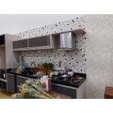 papéis para parede de cozinha Bairro do Limão