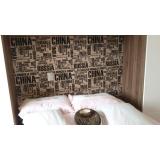 papel para parede quarto