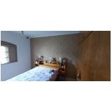 papel de parede para quarto de casal preço Zona oeste