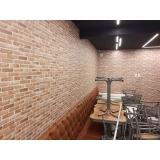 papel de parede para sala de jantar valor Zona Oeste