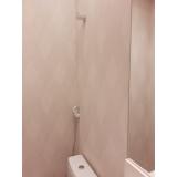 papel para parede de banheiro Vila Sônia