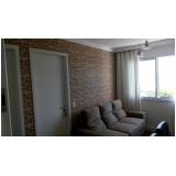 quanto custa papel de parede para sala com tv Pirituba