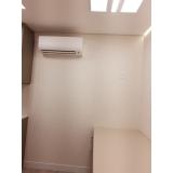 quanto custa papel de parede para sala comercial Vila Bandeirantes